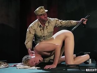 Cumshot,Fetish,military,gay Tattoo military fetish with cumshot