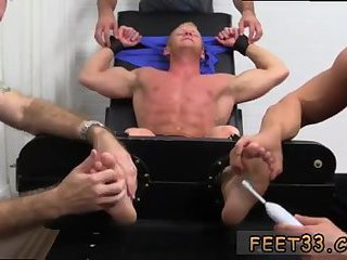 feet,fetish,gays,foot fetish,tickle,dominating,fetish sex,gay Johnny Gets Tickled Naked