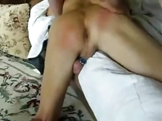 Bareback (Gay);Old+Young (Gay);Twinks (Gay) Breeding the Boy's Hole