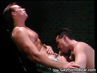 anal,hunks,gays,doggy style,anal sex,oral sex,brunette,gay Two gay dudes have a lot of fun sucking hard cock and fucking