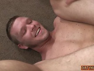 Fetish,gay,muscle Muscle gay foot fetish and cumshot