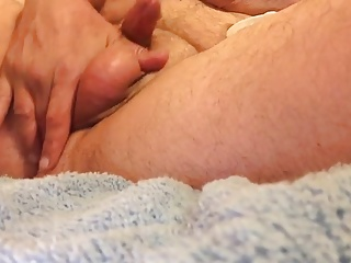 Men (Gay) a slow stroke,,,with cumshot