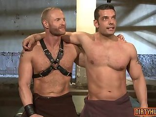 gay,muscle,bound Muscle gay bound and facial cum
