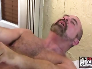 Anal,Mature,ass,fuck,muscle,gay Jett Ryder And Max Giovanni