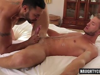Anal,Hunks,gay,bear,muscles Russian gay ass to mouth with cumshot
