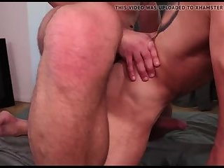 Anal,Threesome,group sex,fuck,studs,muscled,gay raw three-some