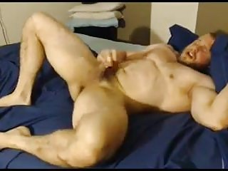 Gay Porn (Gay);Amateur (Gay);Bukkake (Gay);Masturbation (Gay);Sex Toy (Gay) The way he shakes and thrusts when he feels he cums!!!