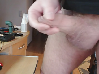 Men (Gay);Amateur (Gay);Handjobs (Gay);Masturbation (Gay);Small Cocks (Gay);HD Gays Neuer geiler Spass mit meinem kleinen Schwanz