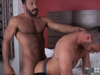Anal,Hunks,gay,hardcore,muscled Vinnie Stefano, Alex Mason and Ray Diesel - Part 1