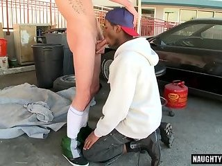 Anal,gay,latin Hot gay interracial and anal cumshot