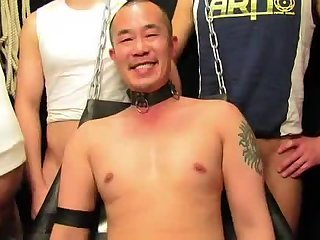 Anal,Cumshot,Asian,Domination,Fetish,Gangbang,group sex,gay Bravo - Thunder God Gorita B