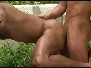 Anal,Cumshot,Outdoors,ass,fuck,muscled,tanned,gay Muscled Hunks