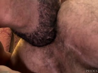 Anal,Hunks,Rimming,hairy,muscled,gay men Over 30 Leaving Him For Your shlong