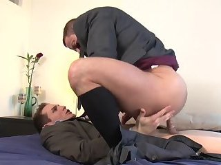 Anal,Hunks,Office,gay,fuck,muscled Gentleman gays