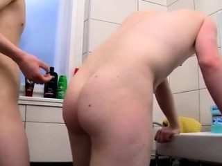 Blowjob (Gay),Gays (Gay),Masturbation (Gay),Twinks (Gay) Blond gay emo xxx What began as a bossly shower becomes an e