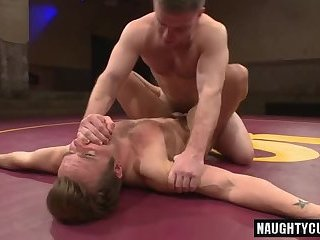 Anal,Fetish,gay,big dick,wrestling,hung,fight Big dick gay oral sex with cumshot