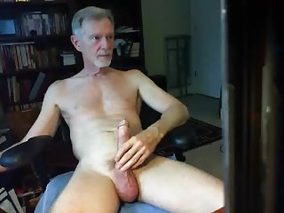 Men (Gay);Gay Porn (Gay);Big Cocks (Gay);Daddies (Gay);Masturbation (Gay) Big cock daddy