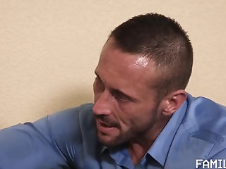 Anal,Cumshot,Big Cock,Body Builders,Domination,Blowjob,handsome guy,gay,Myles Landon Myles landon & Teddy Byers (Todd Byers) ( FamilyDick.com)