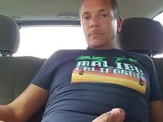 Amateur,Masturbation,Solo,car,gay 8Bit Malibu