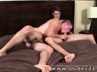Big Cocks (Gay),Blowjob (Gay),Gays (Gay),Twinks (Gay) Gay guys giving blow job porn Aiden Lewis Fucks Alex Jordan
