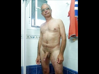 Men (Gay);Amateur (Gay);Big Cocks (Gay) Grandpa hardons