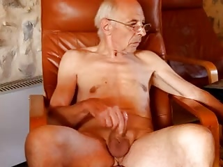 Daddies (Gay);Masturbation (Gay);Old Men;Sexy Men;Sexy Old;Old;Masturbating;Sexy Sexy old men masturbating