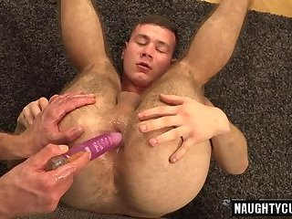 Anal,gay,bear,creampie,hairy ass Hairy gay gaping with cumshot