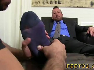 feet,fetish,gays,softcore,foot fetish,brunette,fetish sex,gay Hugh Hunter Worshiped Feet