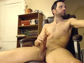 Amateur,Solo,Big Cock,gay Get a good grip on this thick dick