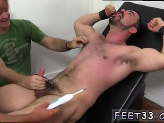 feet,fetish,threesome,foot fetish,tickle,dominating,fetish sex, 3some,gay Foot fucking a male corpse