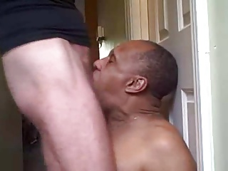 Amateur (Gay);Blowjobs (Gay);Gaping (Gay);Gay Porn (Gay);Men (Gay) Throatfucking Training 1