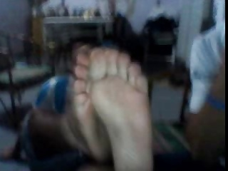 Men (Gay);Chatroulette chatroulette male feet - pies masculinos - malefeet
