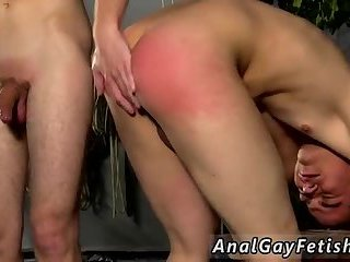 domination,fetish,gays,bdsm,spanking,brunette,dominating,gay Boys private ass fuck & spanking
