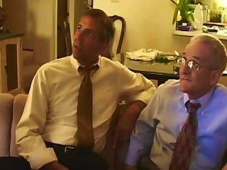 Anal,Hunks,Mature,ass,hardcore,fuck,old,studs,gay daddy old Suit Silver Daddy Have admirable Sex In Hotel Room