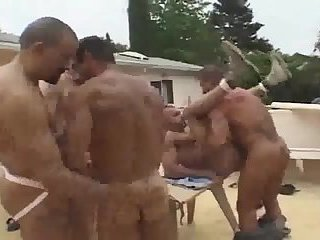 Anal,Domination,Fetish,Bareback,ass,hardcore,muscled,sling,gay bare males