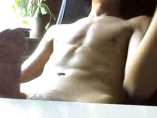 Amateur (Gay);Big Cocks (Gay);Masturbation (Gay);Men (Gay);Webcams (Gay) Just some solo.