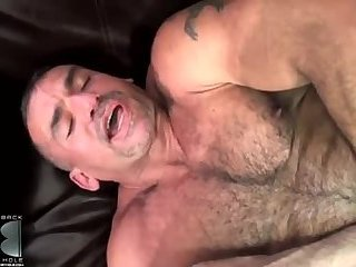 Anal,Hunks,Mature,gay,hairy,muscled Lito Cruz
