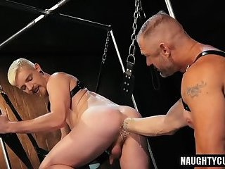 Anal,Fetish,Mature,Rimming,gay,fuck,deepthroat,bald Hot gay fetish with cumshot