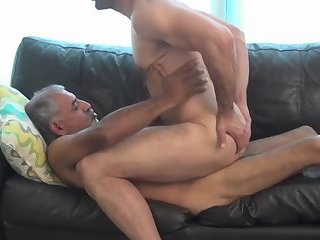 Anal,Mature,ass,fuck,daddy,gay males's 52